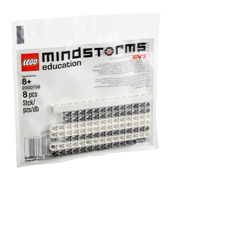 Набор запасных частей LEGO Education LME 7, 8 деталей