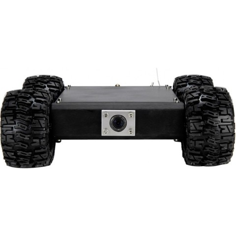 Робот для наблюдения Inspectorbots Minibot Surveillance and Inspection Robot