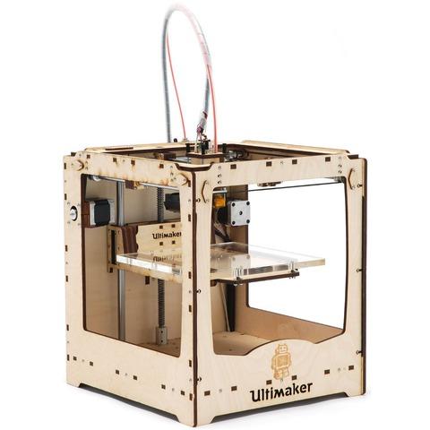 3D принтер Ultimaker Original