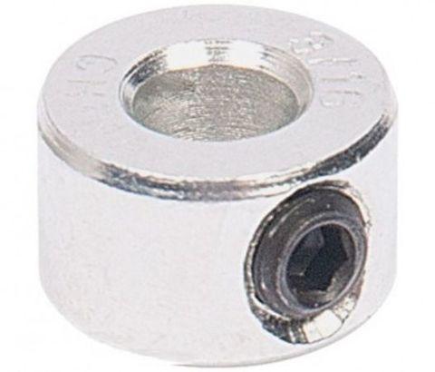 Кольца для фиксации осей (в уп. 6 шт) TETRIX