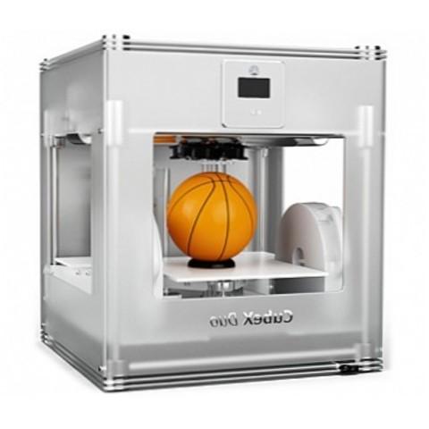 3D принтер 3D Systems CubeX - Duo (2 ПГ)