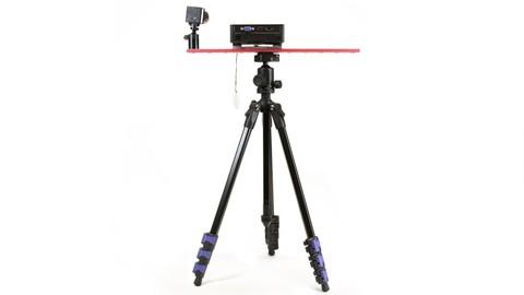 3d сканер DAVID SLS-2