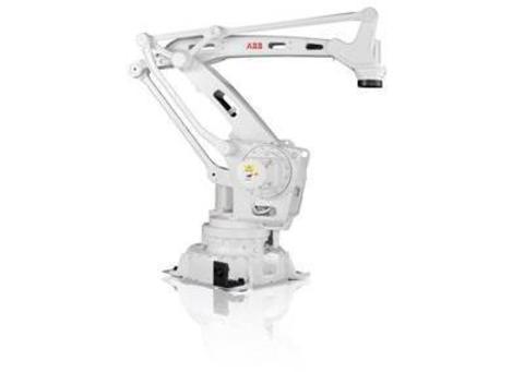 Промышленный робот-укладчик ABB IRB 460
