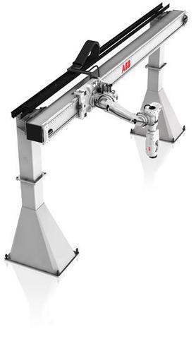 Промышленный робот на линейной оси ABB IRB 6620LX