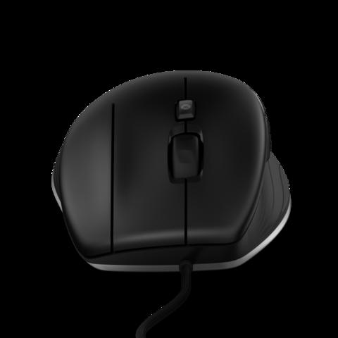 Манипулятор 3Dconnexion CadMouse + коврик 3Dconnexion CadMouse Pad