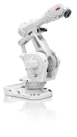 Промышленный робот ABB IRB 6660