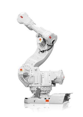 Промышленный робот ABB IRB 7600
