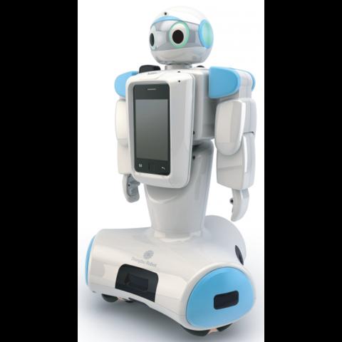 HOVIS GENIE HUMANOID ROBOT