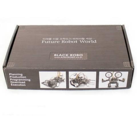 Ресурсный набор Roborobo 2-3 для Robo kit №2