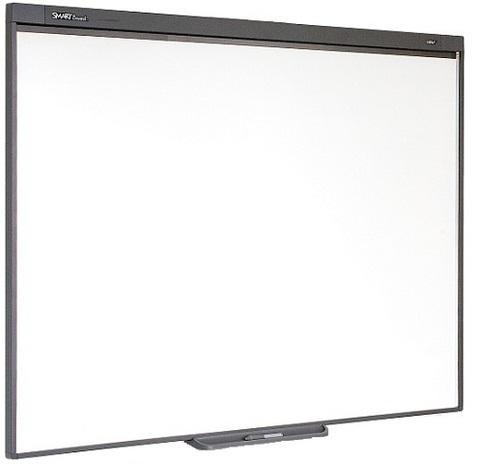 Интерактивная доска SMART Board 480 (SB480)