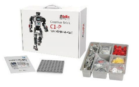 Творческий конструктор Интеллектуальный контроль Kit C1-P