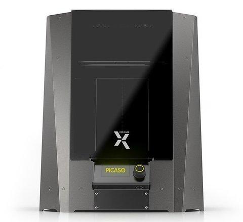 3D принтер Picaso 3D Designer X