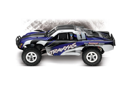 Traxxas Slash 2WD 2.4Ghz
