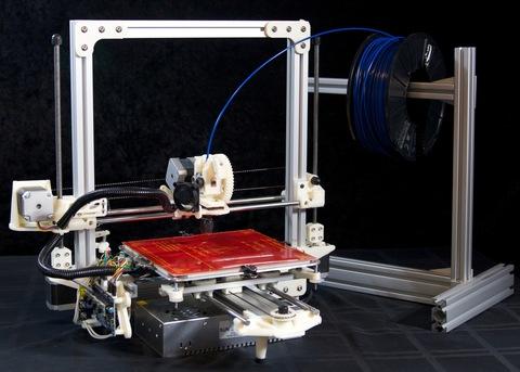 3D принтер RepRap