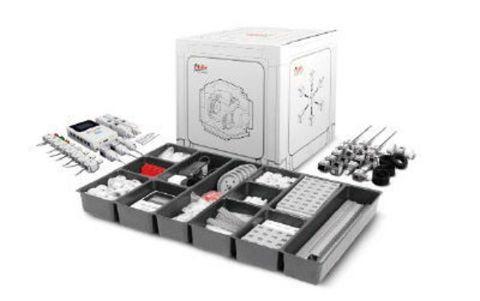 Творческий конструктор STEM Kit C1-S
