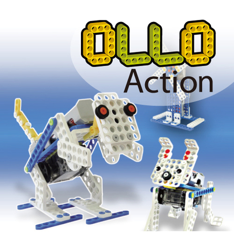 OLLO Action Kit