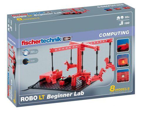 ROBO LT Начальная лаборатория