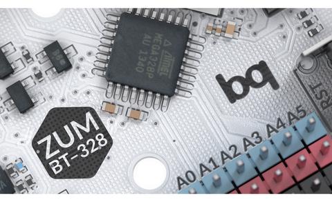 Плата BQ ZUM BT-328