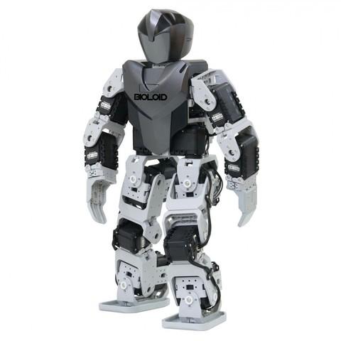 Электромеханический конструктор Robotis Bioloid Premium