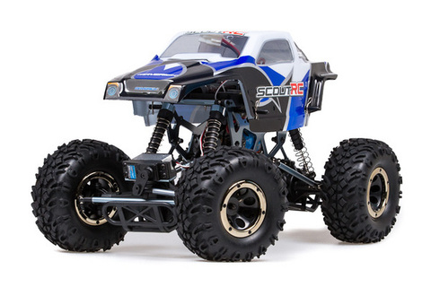 Maverick Scout RC 4WD 2.4Ghz