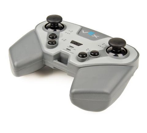 Робототехнический конструктор VEX IQ with Controller с системой ручного управления
