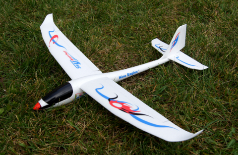 Nine Eagles Sky Surfer 2.4Ghz