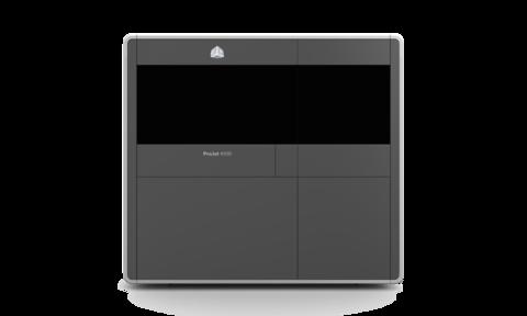 3D Принтер 3D Systems  ProJet 4500