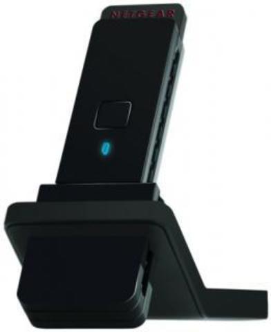 Wi-Fi адаптер NetGear WNA1100