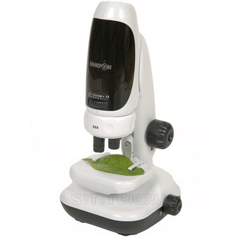 Микроскоп цифровой 3 в 1 USB SITITEK
