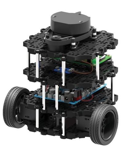 Универсальная робототехническая платформа Turtlebot 3