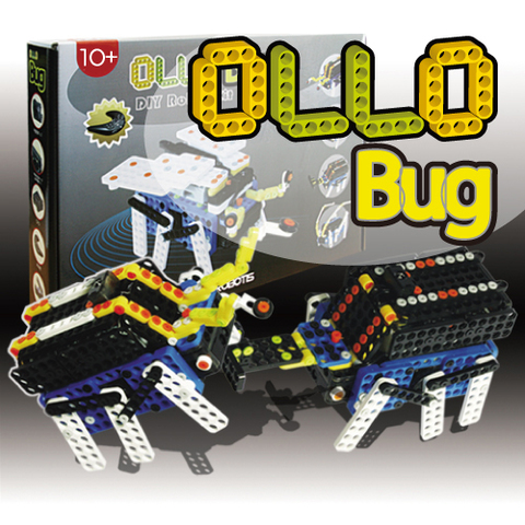OLLO Bug Kit