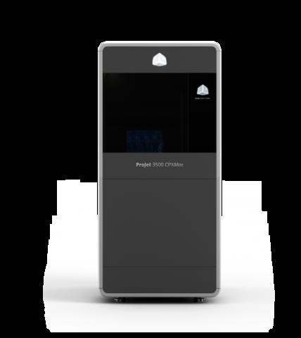 3D Принтер 3D Systems ProJet 3500 CPXMax