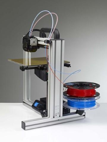 3D принтер Felix 3.1 - 2 ПГ