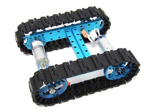 Робоконструктор Starter Robot Kit Makeblock