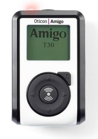 FM-передатчик AMIGO T30