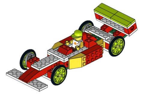 Auto F1