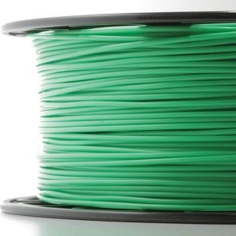 ABS-пластик Robox для 3Dпринтера Зеленый