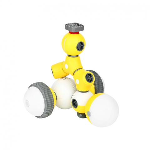 Детский конструктор-робот Mabot B (Advance Kit)