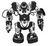 Робот Robosapien WowWee серебристый