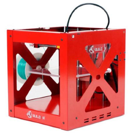3D принтер Builder 3D