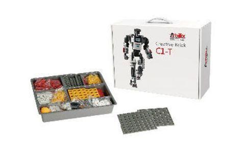 Творческий конструктор Курс Kit C1-T