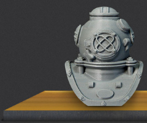 3D принтер CubePro DUO