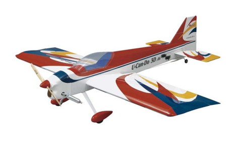 Great Planes U-Can-Do 3D 46