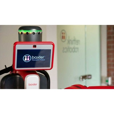 Baxter Research Robot (US)