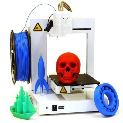 3D принтер UP! Plus 2