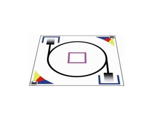 Поля для соревнования роботов LEGO Mindstorms EV3 и NXT  in0010