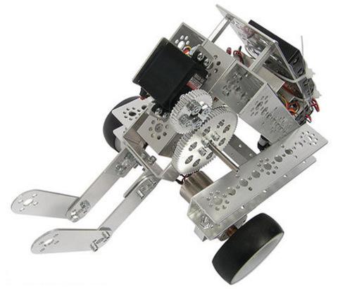 Конструктор TETRIX Базовый набор 39143