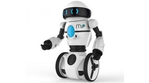 Робот MiP