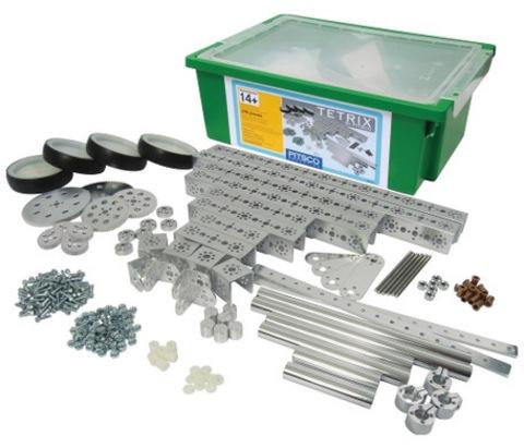 Конструктор TETRIX Ресурсный набор 31900