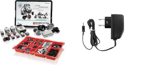 Стартовый комплект LEGO Mindstorms EV3 45544 (10+)